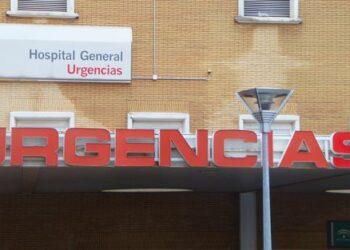 Ismael Sánchez denuncia el cierre de camas en los hospitales sevillanos mientras la tasa de incidencia COVID sigue aumentando