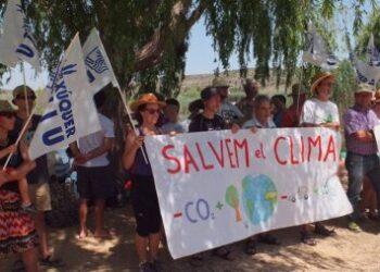 Aportacions per a una nova i vertadera estratègia valenciana contra el canvi climàtic