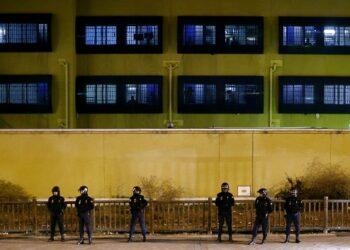 Unidos Podemos exige explicaciones sobre la protesta del CIE de Aluche