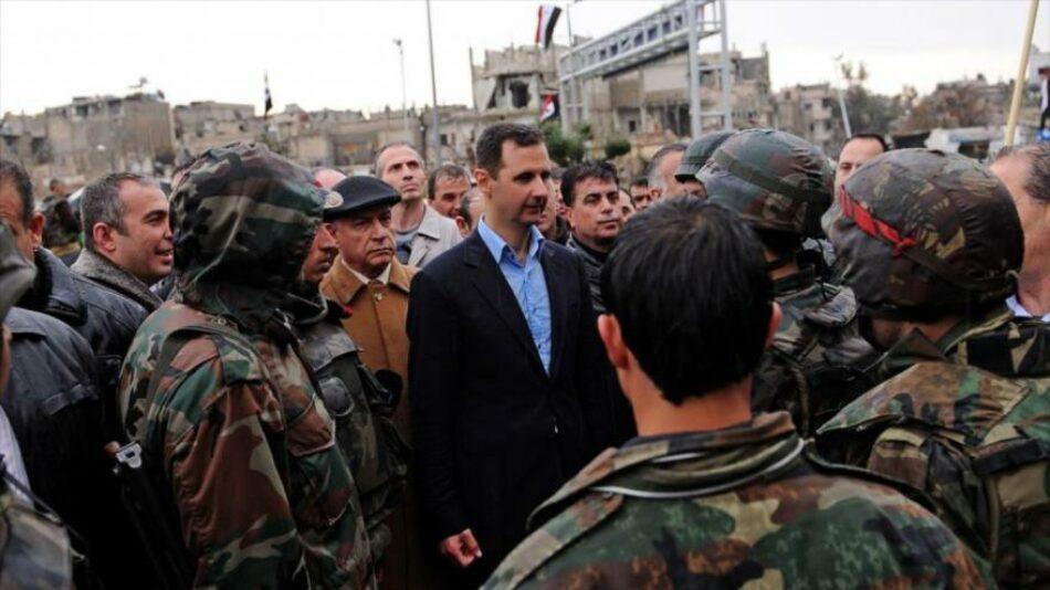 Radicales sugieren en Congreso de EEUU asesinar a Bashar al-Asad