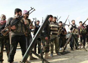 Damasco: Terroristas reciben armas estadounidenses en Alepo