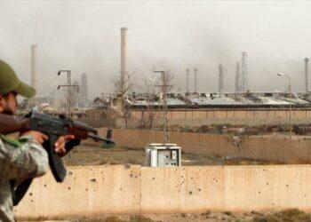 Siria frustra ataque de EIIL contra campo petrolífero de Homs