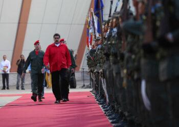 Presidente Maduro emprende gira por países OPEP y no OPEP