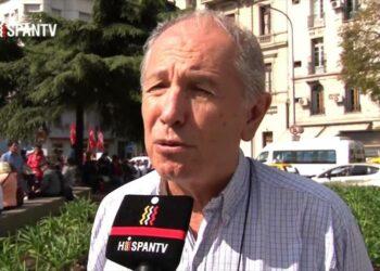 'EEUU lidera una guerra mediática contra Latinoamérica'