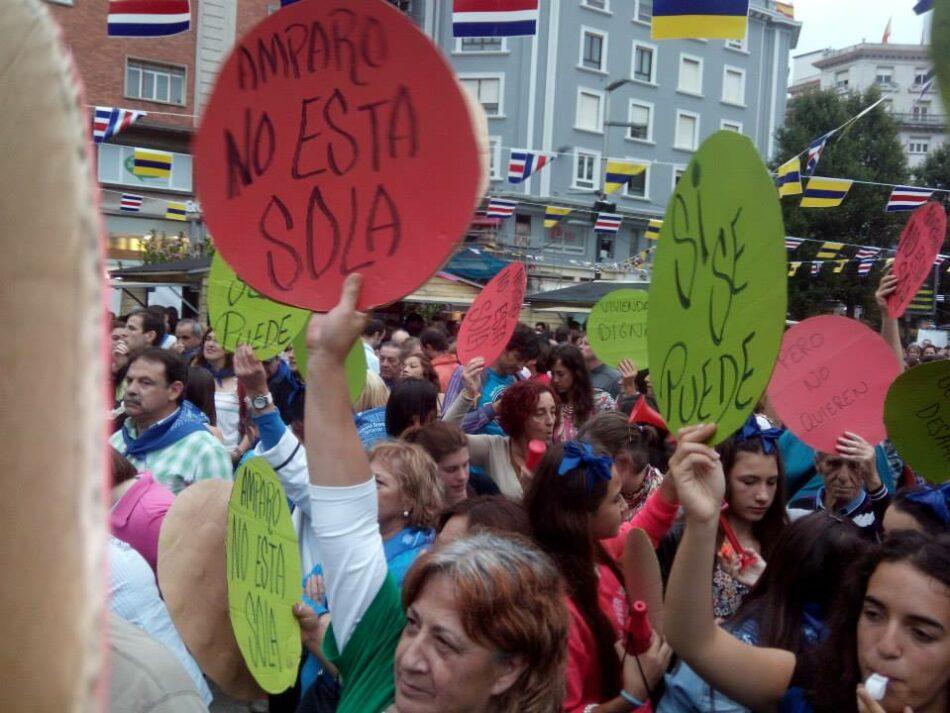 PAH Santander convoca un #StopDesahucios para el próximo día 20 y no acudirá a la reunión de Plataformas este jueves en la Consejería de Vivienda.