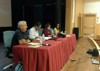 TTIP, el tratado internacional más oscuro de la historia, queda al descubierto en Jerez