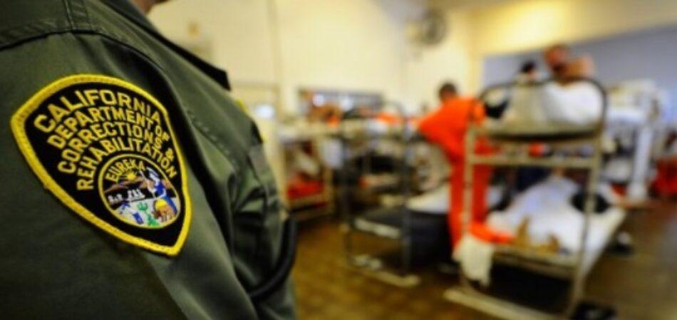 EEUU: Miles de presos en huelga de hambre
