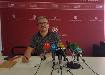 Ganemos Córdoba reclama señalítica y adecentamiento de las fosas comunes de los Cementerios de San Rafael y La Salud