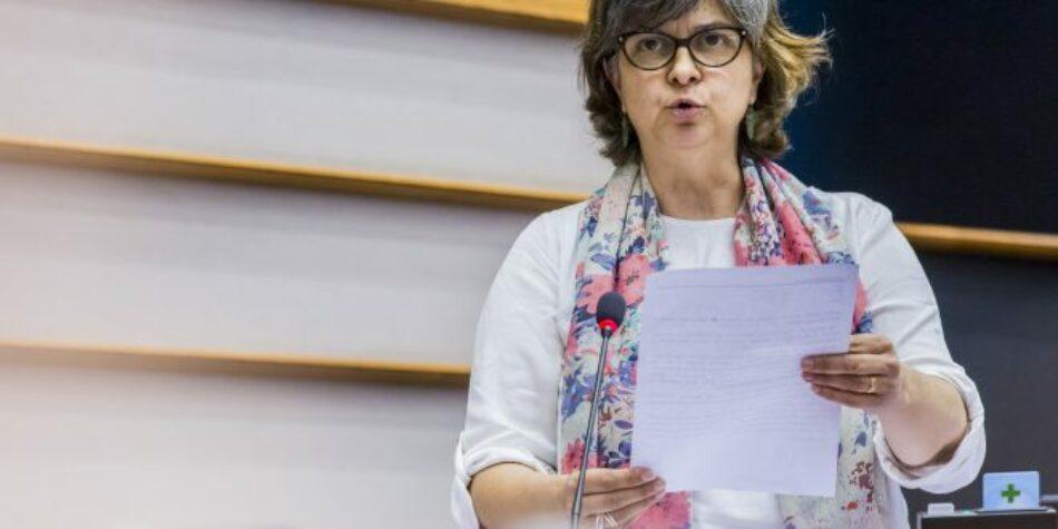 López (IU) insta a la CE a blindar contra el dumping a la industria europea, ante la entrada de China en la OMC