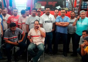 """(AUDIO) Guatemala """"Nos mantenemos firmes en defensa de nuestros derechos"""""""