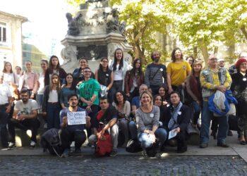 I Jornada sobre la situación de las personas sin techo de Santiago de Compostela