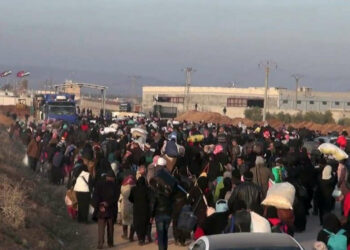 Oposición siria bloquea las salidas de Alepo