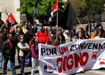 Convocan huelga de 24 horas en Contact Center para el 6 de octubre