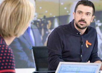 Presentan una iniciativa contra la pobreza energética junto a los senadores de Unidos Podemos