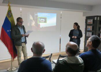 Documental Shawantama`ana fue proyectado en Vigo en el marco del mes de la Resistencia Indígena