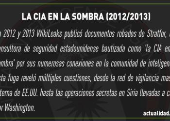 Los insólitos secretos expuestos por WikiLeaks en 10 años