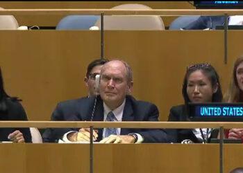 Bloqueo a Cuba en la ONU: Estados Unidos se abstuvo en la votación
