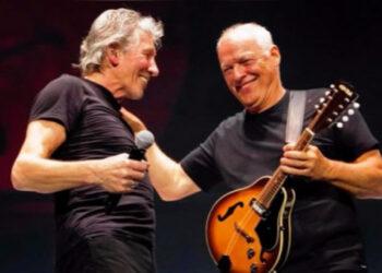 Ex intregrantes de Pink Floyd se unen contra la violencia israelí