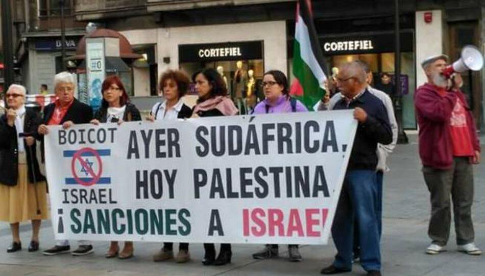 ¿Enjuiciando al BDS anti-apartheid? Absueltos los 9 del Jovellanos