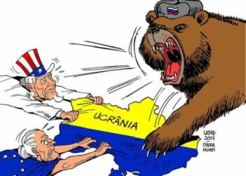 Entrevista a Petro Simonenko (secretario general del Partido Comunista de Ucrania): Donbass, Rusia, la OTAN y los trabajadores (II)