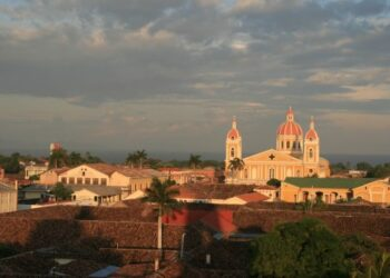 Nicaragua: Granada, ¿quién se beneficia del turismo?