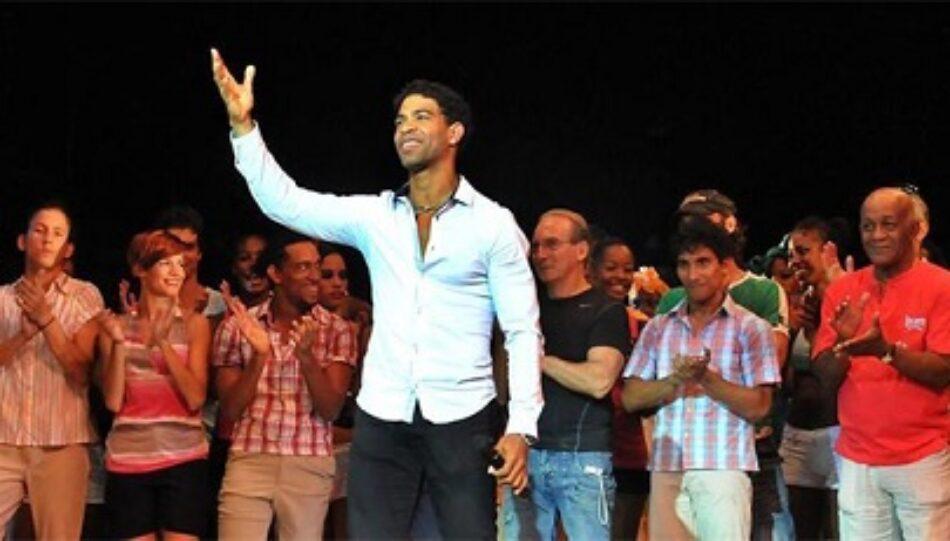 Acosta Danza vuelve al Gran Teatro de La Habana
