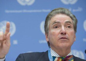 Extraterritorialidad del bloqueo a Cuba es escandalosa, experto ONU