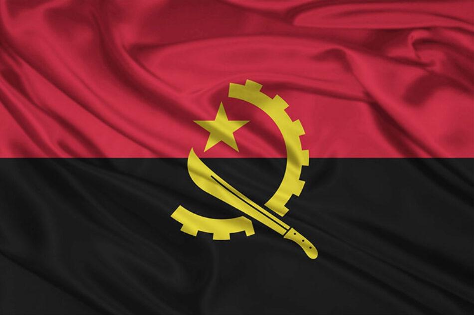 Angola: inicia segunda fase de Registro Electoral para comicios 2017