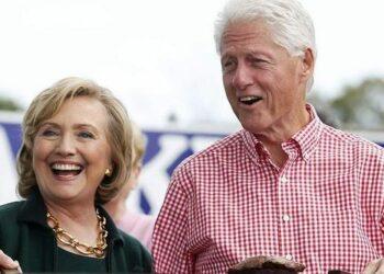 Departamento de Estado de Clinton dio prioridad a amigos de Bill Clinton en contratos por el terremoto en Haití en 2010