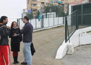 Participa pide a Espadas que recapacite y garantice la gratuidad del deporte escolar en las ordenanzas