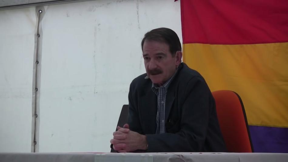 Gerardo Iglesias, querellante n'Arxentina por tortures recibíes na dictadura franquista, va declarar nun xulgáu asturianu