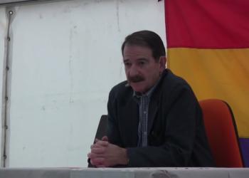 La Fiscalía impide la declaración de Gerardo Iglesias en la Causa Argentina