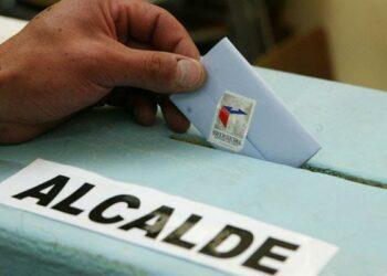 En los comicios municipales de Chile la abstención alcanzó récord histórico