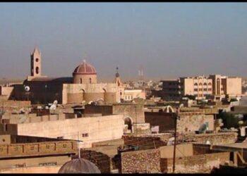 Expulsan al Daesh de Qaraqosh, la ciudad cristiana más importante de Iraq