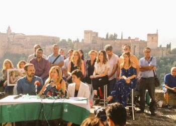 Ahora Andalucía acoge con «interés» la propuesta de Moreno Yagüe y apuesta por un modelo más horizontal de partido