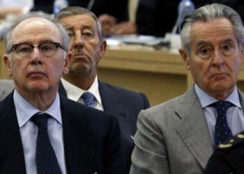 15MpaRato denuncia que el Banco de España intenta ocultar pruebas en el caso Bankia