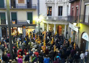 Els alcaldes de la CUP a les comarques de Girona desoiran el requeriment d'avui de la Subdelegació del Govern sobre l'obertura dels ajuntaments el 12-O