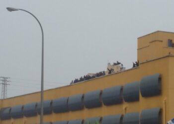 Ahora Madrid exige el cierre del Centro de Internamiento de Aluche