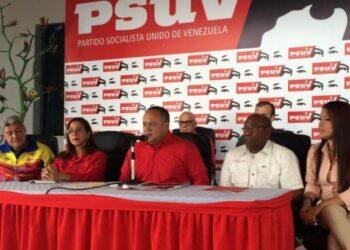 Conozca los 9 datos más importantes que anunció Diosdado Cabello este sábado