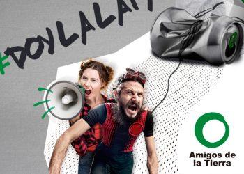 Amigos da Terra inicia en Ourense a campaña «DoyLaLata»