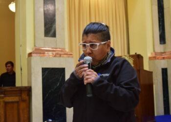 Encuentro de periodistas y Medios Alternativos latinoamericanos en Bolivia. Golpear juntos y juntas contra la desinformación