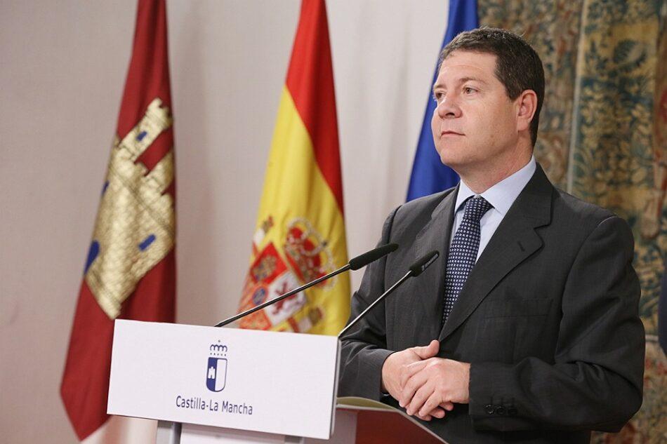 La realidad contradice las afirmaciones de Emiliano García-Page sobre la minería de tierras raras