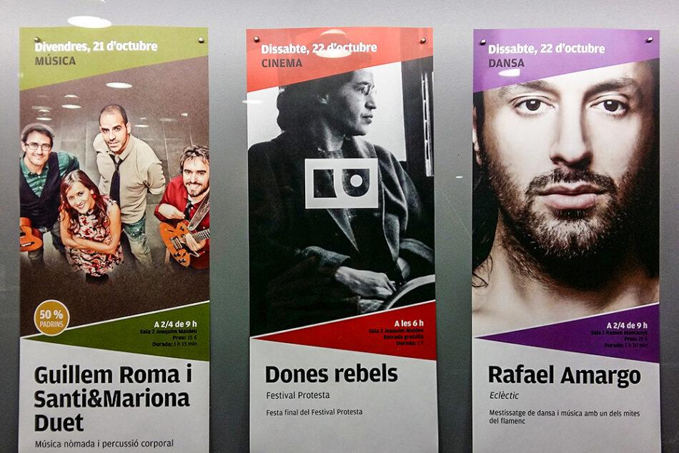 Cortos sobre el drama de la migración y la estafa bancaria premiados en el Festival Protesta