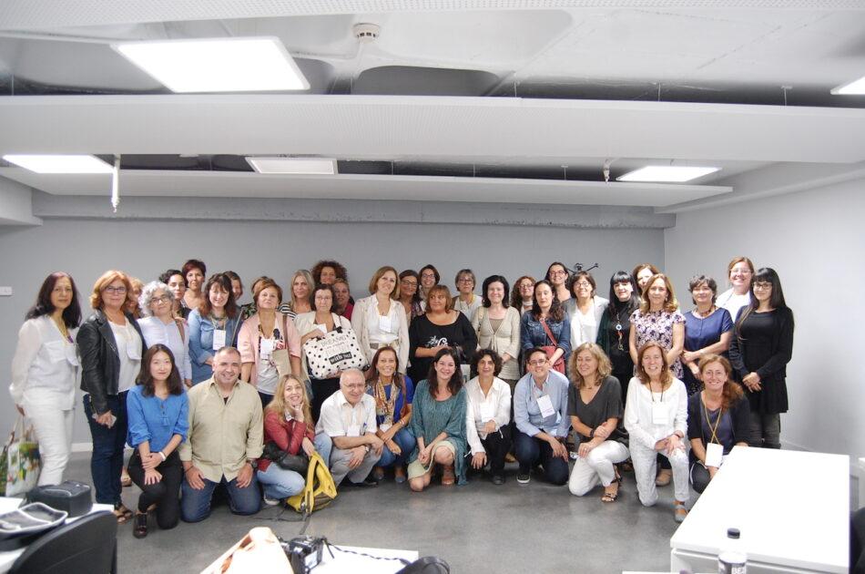 Nace la Plataforma Universitaria de Estudios Feministas y de Género