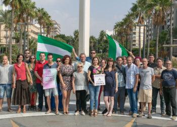 Ahora Andalucía solicita a Echenique vías de contacto con el censo de inscritos andaluces de forma urgente