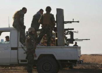 Iraq: Fuerzas iraquíes, kurdas y estadounidenses lanzan ofensiva para retomar Mosul / Siete aldeas libres de Daesh