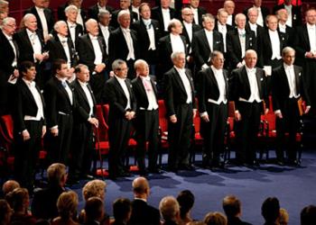 Nuevos ataques machistas por denunciar la ausencia de mujeres entre los Nobel 2016