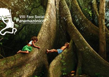 Preparándose el Foro Social PanAmazónico