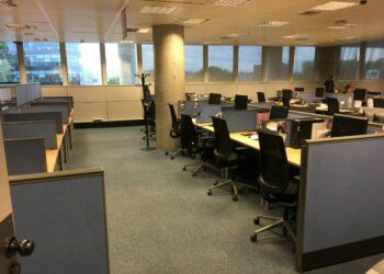 La CGT califica de éxito la huelga de los Contac Centers en Catalunya