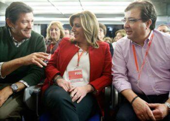 El PSOE se hunde y Unidos Podemos vuelve a crecer consiguiendo el sorpasso